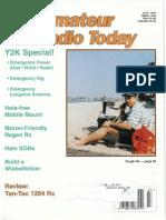 73 Mag - July 1999