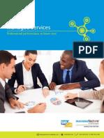 KPIT Managed Services Brochure