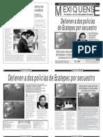 Diario El mexiquense 17 octubre 2014