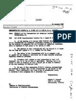 STANCICC_memorandum for Colonel Hayes and Captain E s L Goodwin.1946