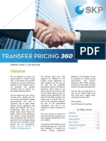 Transfer Pricing India by SKP