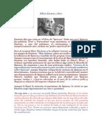 Albert Einstein y Dios.pdf