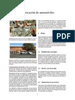 Fabricación de automóviles.pdf
