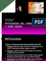01 Patologías del oido externo y medio.pptx