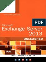 Ex server 2013