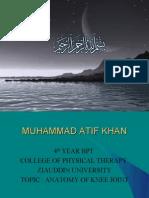 Muhammad Atif Khan 3rd Edition