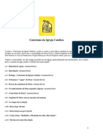 Catecismo da Igreja Católica.docx