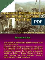 ANALISIS DE PELIGRO SISMICO.pdf