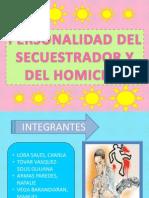 personalidad del secuestrador y de homicida.pptx