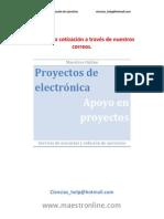 Proyectos de electrónica y sistemas digitales.pdf
