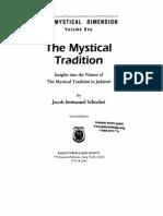 The Mystical Dimension Vol 1