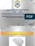UNIVERSIDAD SAN PEDRO 02.ppt