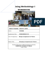 238657761 Plan Training Session Workbook in TOURGUIDING NC II