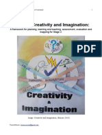 terina macare embrace creativity and imagination framework