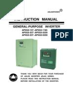 AP Inverter