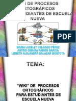 Presentación. Proeyecto wiki ortografica.pptx