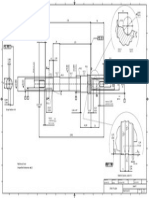 SHAFT Engineering Drawing for Mechanical Engineering