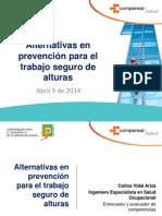 Trabajo en Alturas Compensar EPS.pdf