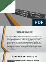 EFECTIVA UNIVERSALIZACIÓN DE LOS SEGUROS SOCIALES.pptx