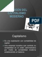 El origen del capitalismo moderno.pptx
