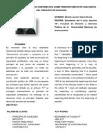 EL PRINCIPIO DE CAPACIDAD CONTRIBUTIVA COMO PRINCIPIO IMPLÍCITO QUE DERIVA DEL PRINCIPIO DE IGUALDAD.docx