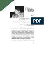 REQUISITOS SUSTANCIALES DEL CREDITO FISCAL ALEX CORDOVA ARCE.pdf