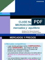 CLASE No. 4-5 Mercado - equilibrio (1).pdf