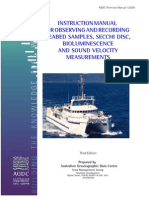 Ocean Observation Manual.pdf