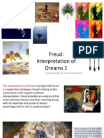 Freud-Interpretation of Dreams