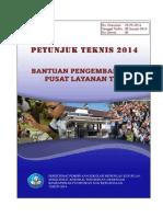 25-PS-2014 Bantuan Pengembangan Pusat Layanan TIK.pdf