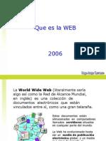 Que_es_la_Web.ppt
