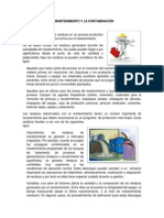 EL MANTENIMIENTO Y LA CONTAMINACIÓN.docx