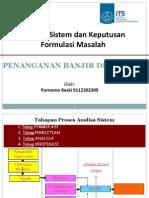 Tugas ASK 2 (Formulasi Masalah) - Purnomo Reski (9112202309)