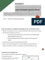 Impeller diameter-bioprocess engineering