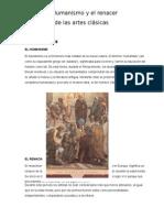 El Humanismo y el renacer.doc