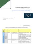 O Modelo de Auto-Avaliação das Bibliotecas Escolares-metodologias de operacionalização - Parte I -Definitivo