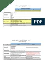 Roteiro RAP  - Linhas e subestações.xls