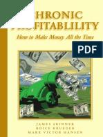 Chronic Profitability