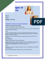 images of jesus unit t1 1
