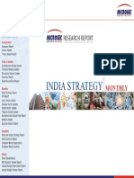 India Strategy October 2014