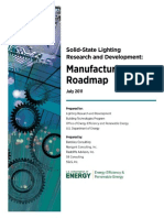 Ssl Manuf-roadmap July2011