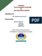 Rizwan Ahmad 03217688898 Project
