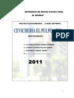 PI - CEVICHERIA EL  PULPO AZUL PARA JUNIO-2013.doc