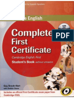 Complete First Certificate.PDF