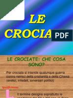Le Crociate1
