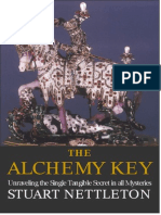 The Alchemy Key -18ed - 642 PAGG