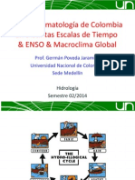 Clima de Colombia & ENSO& Macroclima.ppt