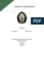 PENGEMBANGAN MASYARAKAT.doc