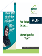 Study Skills TMA