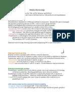 DB30 - Pituitary Pharmacology